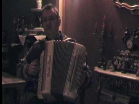 El lobo chilote - acordeon