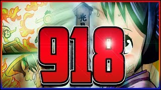🔴The GHOSTS Of WANO - One Piece Chapter 918 QUICK Live Discussion