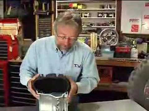 ATV Television Tech - About Beadlock Wheels