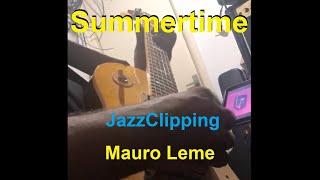 Summertime - teaser JazzClipping - Mauro Leme