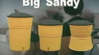 Big Sandy Video