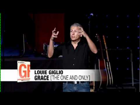 Passion City Church Resources by Louie Giglio
