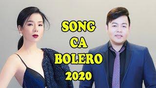 Quang Lê & Lệ Quyên Bolero - Liên Khúc Nhạc Trữ Tình Song Ca Hay Nhất