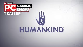 Humankind Trailer   PC Gaming Show 2020