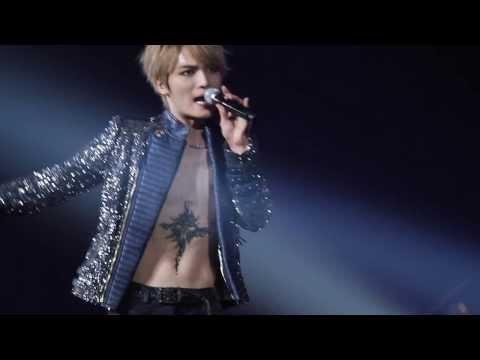 Kim Jaejoong 1st Album Asia Tour Concert in Osaka Highlight