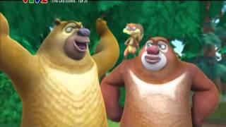 Chú gấu Boonie Tập 26 Phần 2   Phim hoạt hình