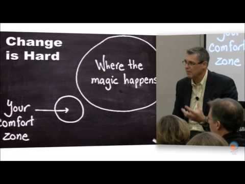 Fired Up & Focused: Stimulating Change for Passion, Productivity and Performance
