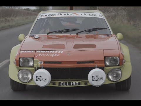 Work vs Love: Restoring Vintage Rally cars - /DRIVEN