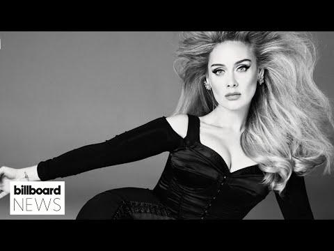 Adele Talks About New Boyfriend Rich Paul & Why Her Next Album Will Be Her Best | Billboard News