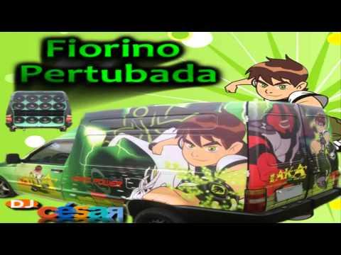 Baixar CD Fiorino Pertubada Vol.1 - (2011) - DJ César