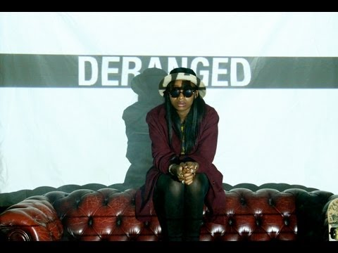 Little Simz - Deranged [Music Video] | Blank Canvas OUT NOW