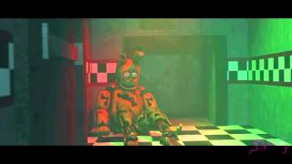five night at freddy's3 song