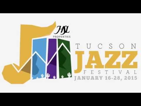 Tucson Downtown Jazz Fiesta - January 19 - 11am - 5pm