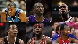 Chris Broussard: Top 6 NBA Players Drafted Out Of High School of All Time
