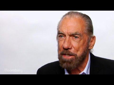 The Once-Homeless Billionaire