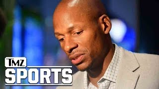 Ray Allen Accuser Says They Had Gay Relationship, NBA Star Calls BS | TMZ Sports