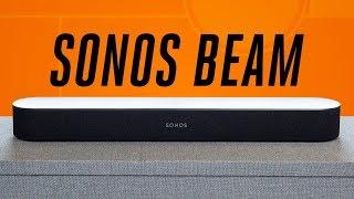 Sonos' new soundbar is taking on the HomePod with Alexa