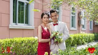 Đám cưới Thanh Bình & Hoàng Hậu
