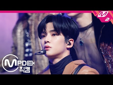 [MPD직캠] SF9 로운 직캠 '예뻐지지 마(Enough)' (SF9 RO WOON FanCam) | @MCOUNTDOWN_2019.2.21