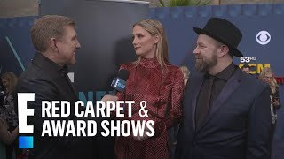 "Sugarland ""Honored"" to Record Taylor Swift Song at 2018 ACM Awards 