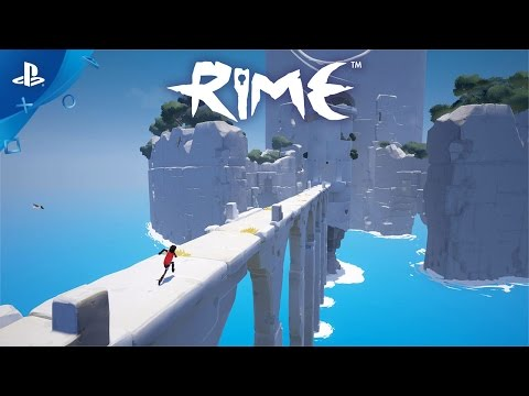 RiME Video Screenshot 1