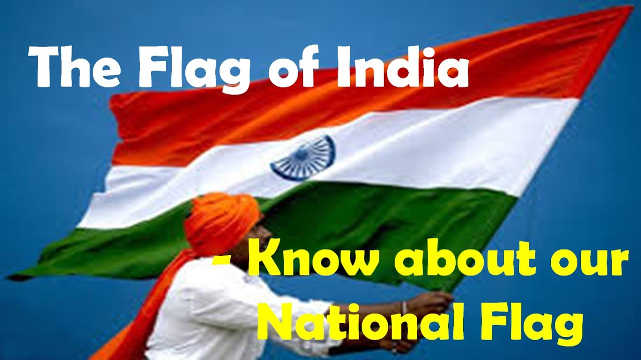 National Flag Of India: Know About Our National Flag