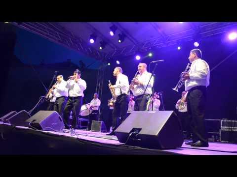 Fanfara Transilvania - Dansul lui Baltag