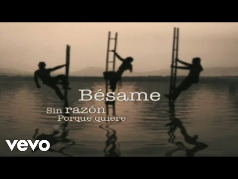 Camila - Bésame (Audio)