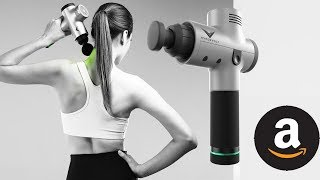 5 Cool Massager On Amazon 2018 - Best Body Massager