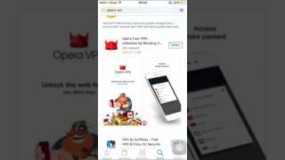 Hướng dẫn vào các trang Web bị chặn trên điện thoại di động smartphone