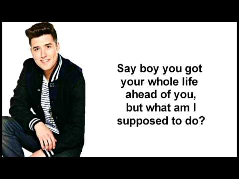Baixar Big Time Rush - Young Love ( Lyrics + Pictures )