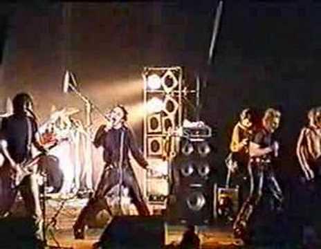 Король и Шут -Охотник(Юбилейный,2001г)