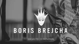 Boris Brejcha - The Troublemakerz (Original Mix)[Unreleased Track 2017]