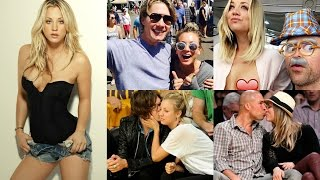 12 Boys Who Slept With Kaley Cuoco!