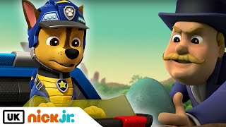 PAW Patrol | Pups and the Lost Dino Eggs | Nick Jr. UK