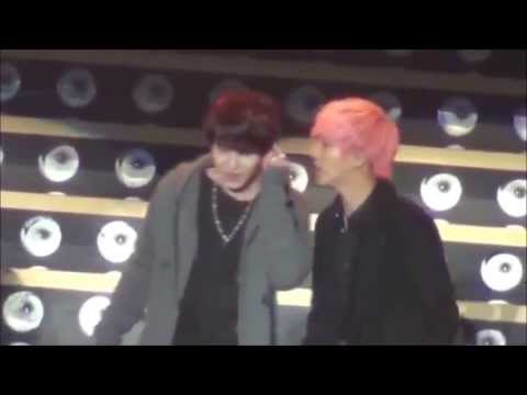 Compilation KyuSung moments ~ (part 10)