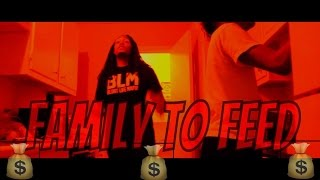 Lafay x Lil Tooly - Family To Feed ( Official Music Video )