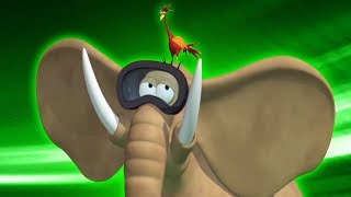 Gazoon: Funny Animals Cartoons Compilation for Kids by HooplaKidzTV