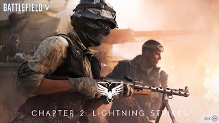 Chapter 2: Lightning Strikes Trailer preview image
