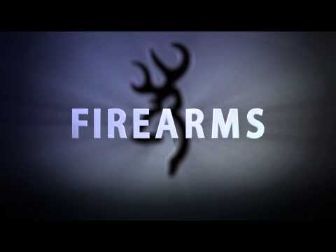 2013 New Products from Browning -- the complete video.
