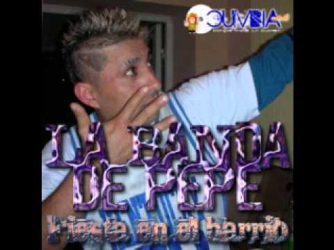 LA BANDA DE PEPE - No me vuelvo a enamorar 2009