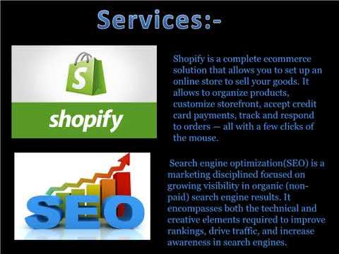 Magento E Commerce Design And Development
