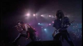TOUR 1991