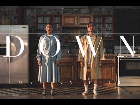 DOWN - Marian Hill - Dance Video