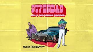 Max B & French Montana - Super Bad (Official Audio)