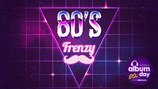 The 80s – Dj Frenzy Ft Nfak – Mj