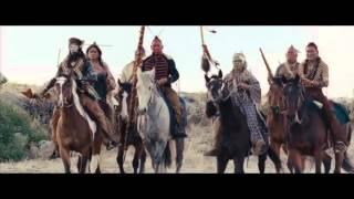 DEUDA DE HONOR Trailer oficial 2015 HD
