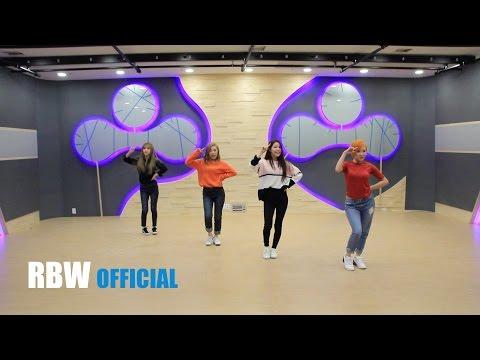 [MAMAMOO] '넌 is 뭔들' 사복안무영상 - Dance Practice Video