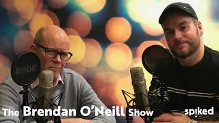 Toby Young: public shaming and genetic determinism -- The Brendan O'Neill Show