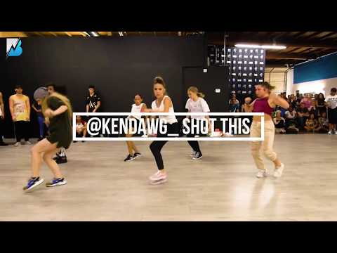 WILLDABEAST Adams - SPIT YOUR GAME - Notorious B.I.G. feat Twista - Shot by @kendawg_